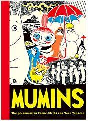 Mumins <3