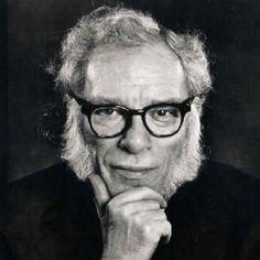 Articulo de Isaac Asimov sobre la novela 1984 de George Orwell. | Diegozpy