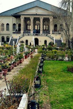 Persian . Iran.Tehran.baghferdos.love place