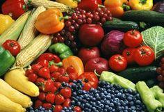 Siete Alimentos contra la inflamación y la grasa del vientre - Productos Ecológicos Sin Intermediarios