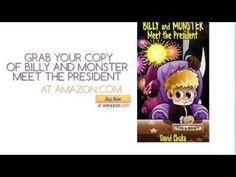 David Chuka - Children's Book Author Blog
