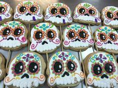 Say of death cookies