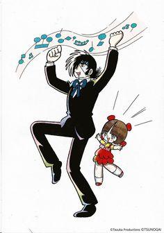 画像 Black Jack Anime, Jack Black, Manga Artist, Comic Artist, Manga Mania, Sketchbook Drawings, Astro Boy, Classic Comics, Young Black