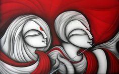 Prakash K. the artist