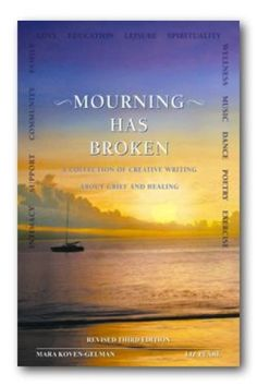 Mourning Has Broken Book Description Here is the thirdedition of this…