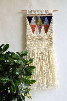 Beanntan | Hand Woven Wall Hanging | Tapestry | Weaving | Home Decor