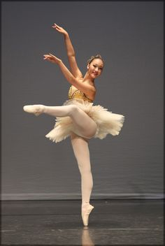 Cecchetti USA Classical Ballet : CICB Competition 2011
