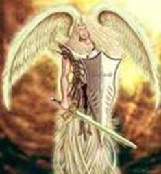 Tratamento do Anjo da Guarda do meu Anjo