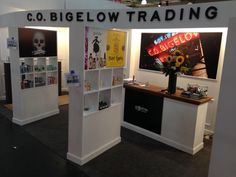 C.O. Bigelow - NYNOW February 2016 - Javits Center, New York City - Designed & Produced by The Displayers - - TSNY.com | 212 620 5555