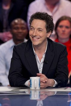 Guillaume Gallienne, Interview, Fictional Characters, Actor, Fantasy Characters
