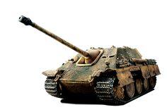 """Forces of Valor 1:32 Jagdpanzer V Jagdpanther """"131"""", Normandy 1944"""