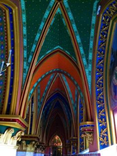 Ceiling in Monte Thabor Eucharist, Heavenly Father, Ceiling, Painting, Medieval Art, Ceilings, Painting Art, Paintings, Painted Canvas