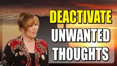 Abraham Hicks - Deactivate Unwanted Thoughts if you Want to Be Happy - YouTube