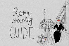 Romeing's Best Of Boutiques Guide
