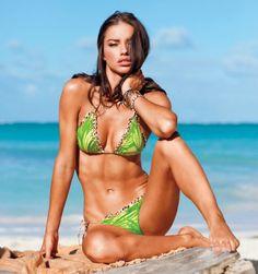 beach abs workout #fitness