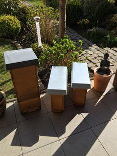 morgens um acht bienen imker aachen st dteregion bees beecolony beautiful beekeeper. Black Bedroom Furniture Sets. Home Design Ideas