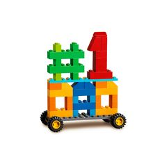 Constructions saisonnières - Classic LEGO.com