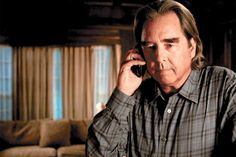 Raymond Fontaine (played by Beau Bridges) on the phone with . Columbus Circle, New Neighbors, Home Studio, Home Entertainment, Universal Studios, I Movie, Men Casual, Entertaining