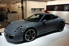 Porsche 991 Exclusive | Geneva, Switzerland. | _swissnico | Flickr