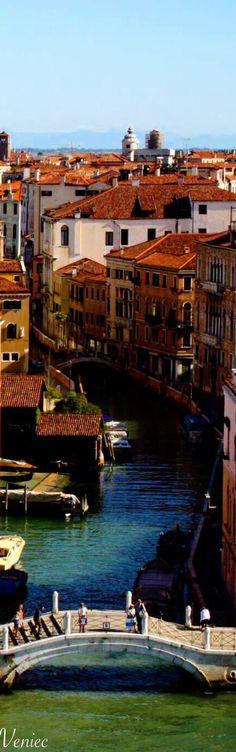 ~Venezia, (Veneto) Italy | House of Beccaria