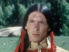 Don Shanks as Nakoma History Books, Family History, Cherokee, Grizzly Adams, Michael Greyeyes, Wise One, Western Movies, India, First Nations