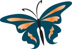 Résultats de recherche d'images pour «papillon dessin»