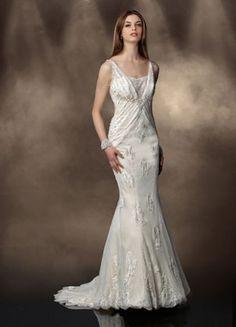 Impression Wedding Gown - Style #10194