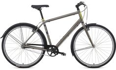 Globe Bicycles: Work 3 (urban bikes)