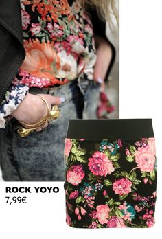 Fall florals are blooming right now!