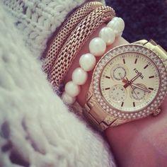 Like Capri Jewelers Arizona on Facebook for A Chance To WIN PRIZES ~ www.caprijewelersaz.com Fossil Jewelry Box, Jewelry Accessories, Rich Girl, Diamond Are A Girls Best Friend, Girly Things, Passion For Fashion, Fossil, Bracelet Watch, Fashion Beauty