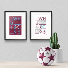 West Ham United Upton Park/Boleyn Ground // Gifts for