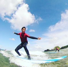 ナイスライディング シーナサーフの体験ロングボードサーフィンコースはサーフィン初めての方向けのコースですコース中にサーフボードに立てる確率約90% あなたも波に乗る感覚を味わってみませんかインスタ見たで特典あり #沖縄#サーフィン#サーフィンスクール#恩納村#真栄田岬#サーフィンデビュー#初サーフィン#okinawa#surfing#surfingschool #capemade #bluecave #onnason#seanasurf#シーナサーフ#marinesports