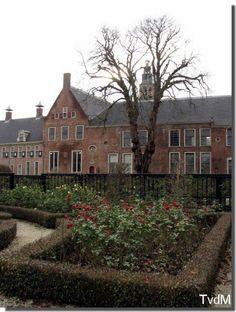 Prinsenhof centrum Groningen