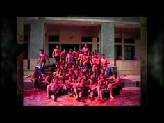 see Holi in action
