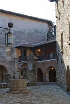 Gorizia Castle, Italy Friuli-Venezia Giulia