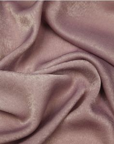 A soft, lightweight polyester satin fabric in a delicate heather purple shade. Polyester Satin, Satin Fabric, Purple Satin, Fabric Online, Delicate, Antiques, Fashion, Antiquities, Moda