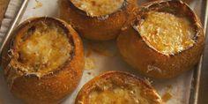 Nancy Fuller's French Onion Soup