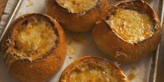 Nancy Fuller's French Onion Soup Recipes | Food Network Canada