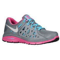 Nike Dual Fusion TR 4 W Chaussures running femme