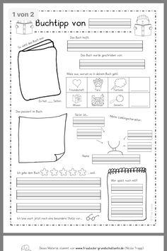 13 top bilder zu buchvorstellung grundschule german language learning learn german und learning. Black Bedroom Furniture Sets. Home Design Ideas