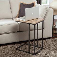 Riverside Furniture – Thornhill Laptop Table