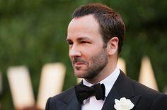 The 2013 Vanity Fair Oscar Party TOM FORD
