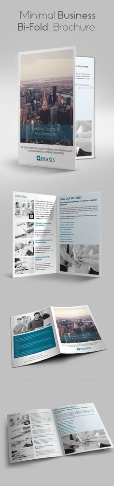 Architecture Brochure Brochures, Architecture and Text fonts - architecture brochure template