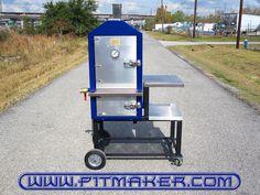 bbq smokers   BBQ Smokers BBQ Safe Smoker - No Cart