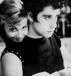 Olivia and John - Grease 1978