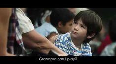 MESSI (The Movie) - Trailer (2014)