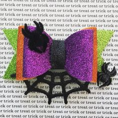 Your place to buy and sell all things handmade Adornos Halloween, Halloween Bows, Halloween Spider, Halloween Decorations, Baby Girl Hair Bows, Baby Bows, Baby Headbands, Craft Foam, Foam Crafts