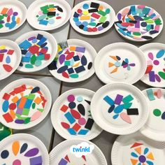 Make these colourful rangoli patterns from colourful pieces of felt and paper plates for a fun Diwali activity. Perfect for at home and at school learning. Use our rangoli pattern sheets for design inspiration. Diwali Activities, Eyfs Activities, Nursery Activities, Autumn Activities, Craft Activities For Kids, Crafts For Kids, Arts And Crafts, Diwali Craft For Children, Art For Kids