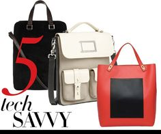 f020c63a130 Most Wanted — 10 Stylish Ways To Tote Your Tech Laptop Tote, Balenciaga Bag,
