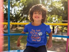 Chicago Fans. I'm Too Cute. Blue Onesie (NB-18M) or Toddler Tee (2T-4T – Smack Apparel Third Birthday Boys, Boy Birthday, Birthday Boy Shirts, Baby Shirts, Onesies, 100 Days Of School, Custom Tees, Baby Bodysuit, Baby Names